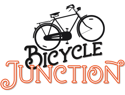 Bicycle Junction Logo - Color
