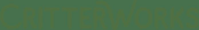 Critterworks Logo - Color