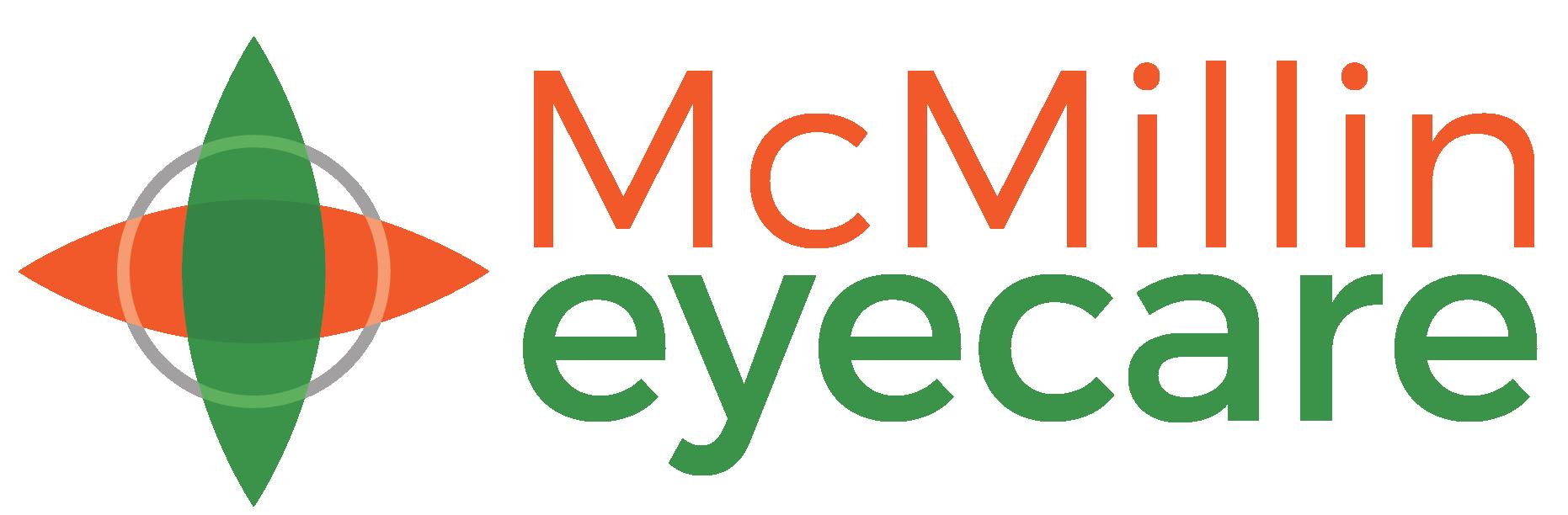 McMillin Eyecare Logo - Color