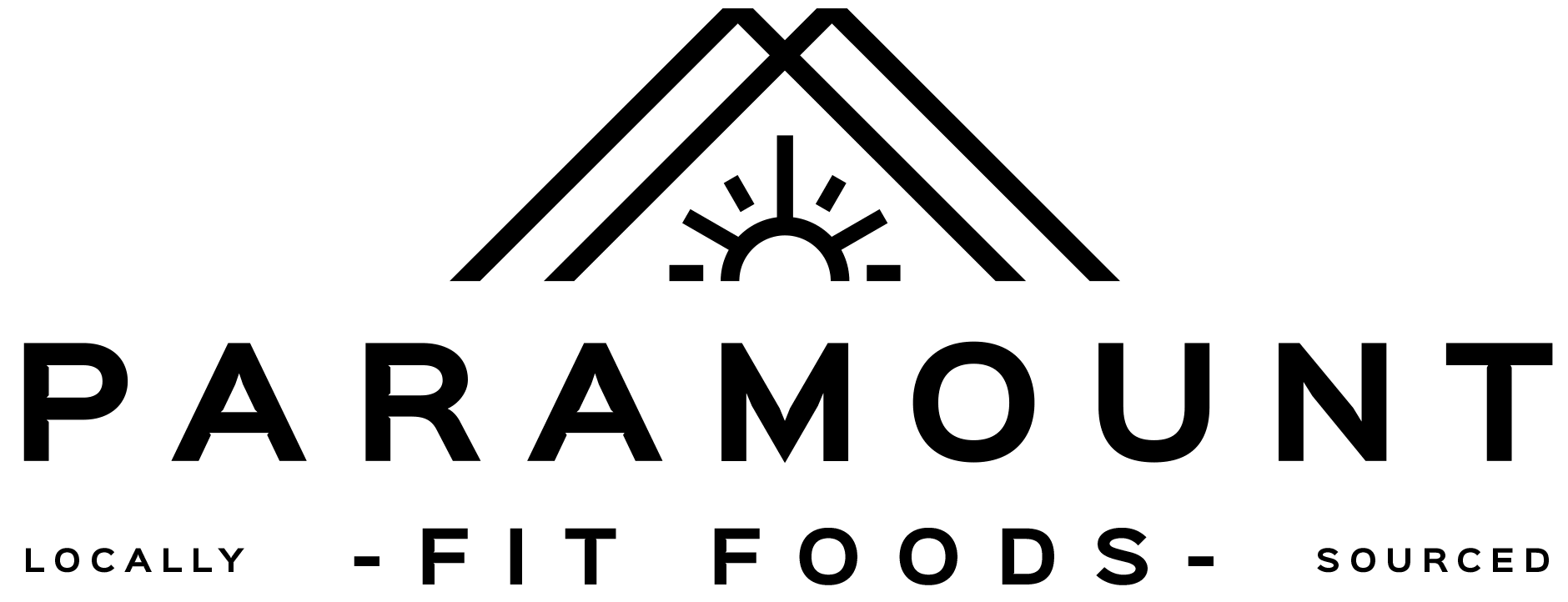 PM Fit Foods logo
