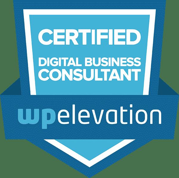WP Elevation Certification